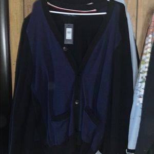 Men's Tommy sweater